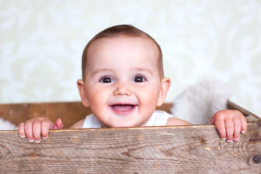 Fotokurs Baby