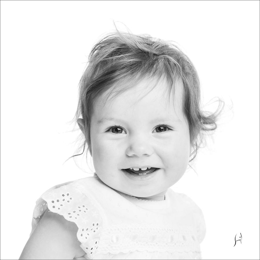 Dags För Barnfotografering