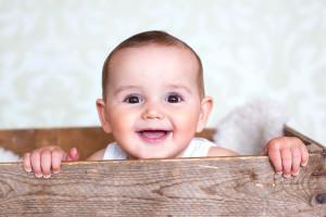 Fotokurs-baby