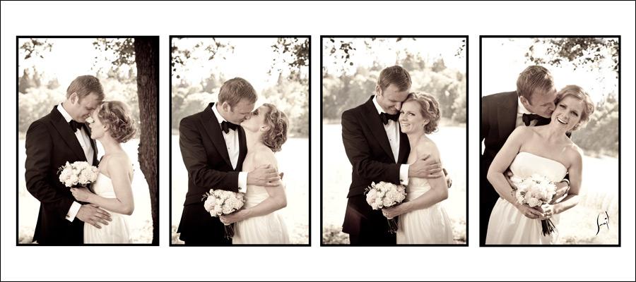 Bröllop I Täby