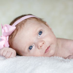 Nyföddsfotograf i Stockholm