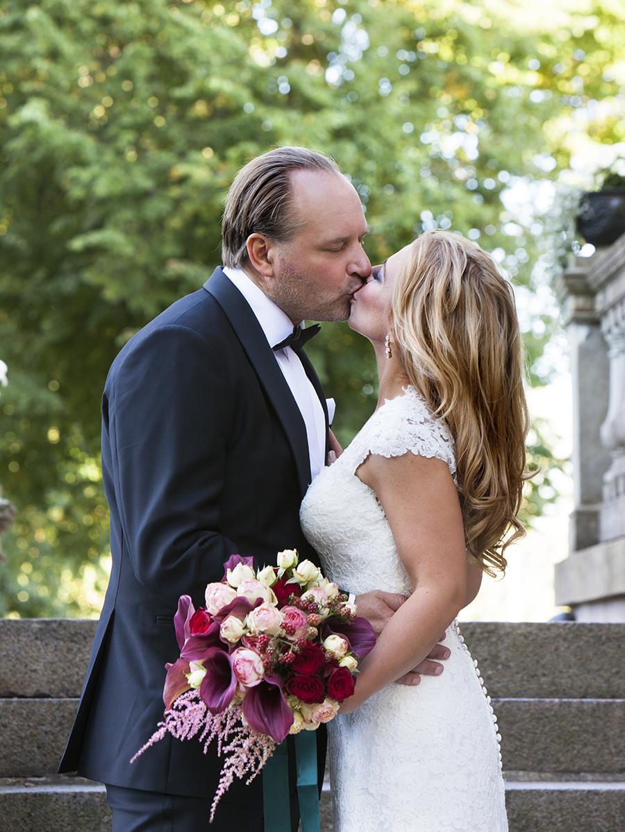 Bröllopsmässa Stockholm