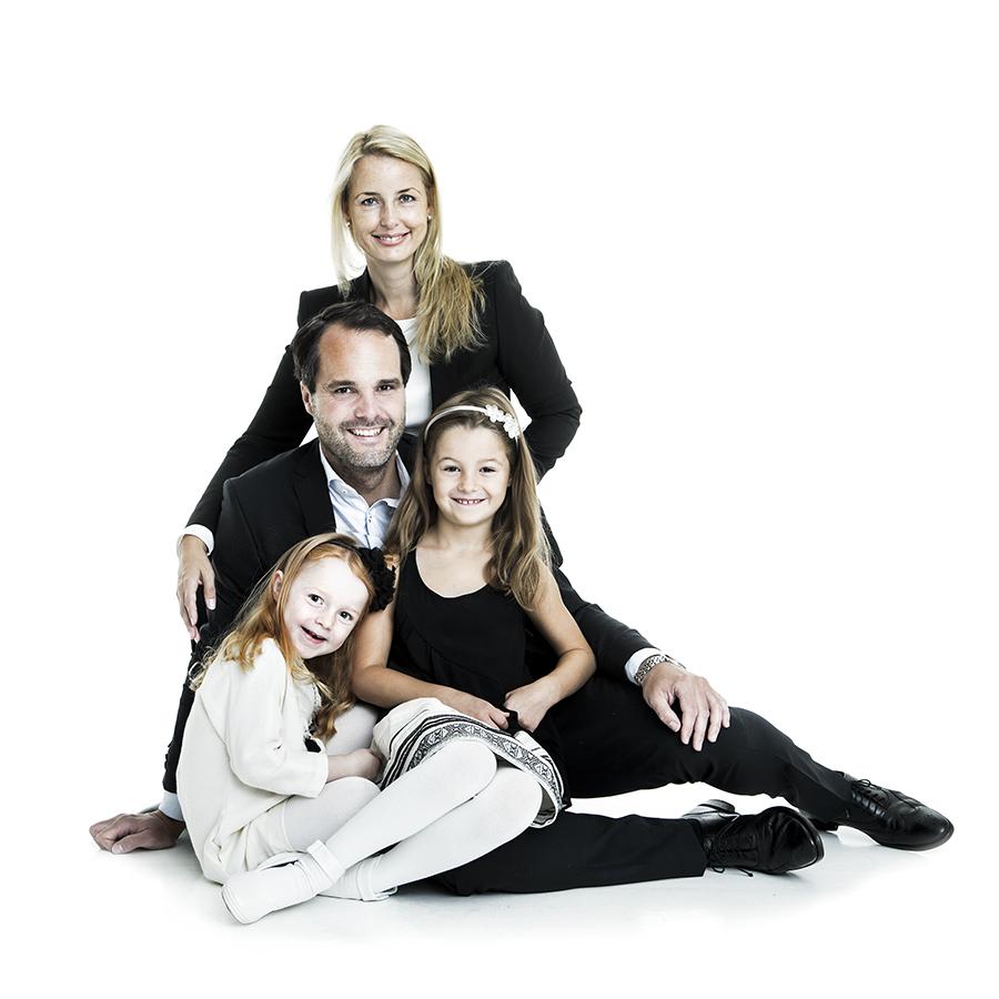 Familjefotgraf Täby