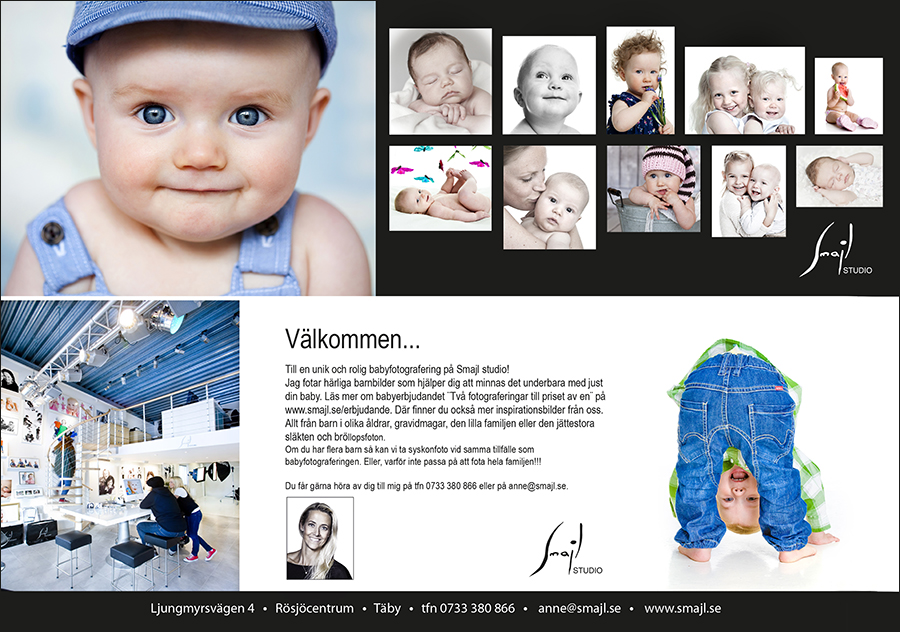 barnfotograf Täby